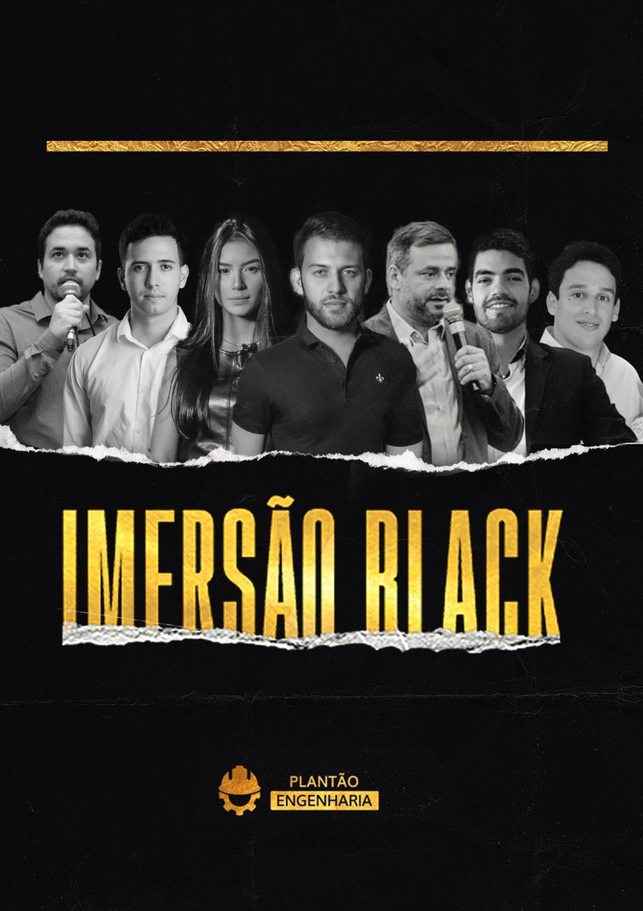 Evento Imersão Black